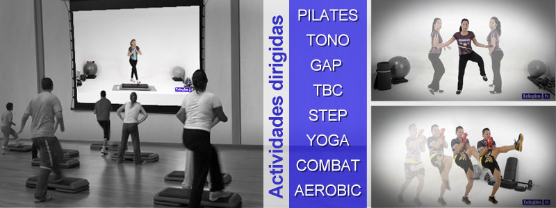 Clases virtuales gimnasios ciclo indoor spinning virtual for Ver gimnasio